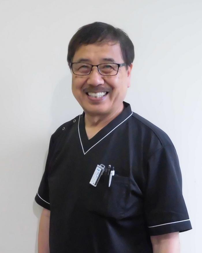 真部Dr facebook 使用.JPG