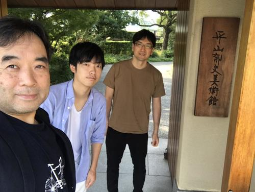 カナザキ歯科歯科医師 体験学習2.JPG